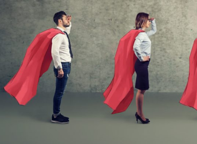 PYME: Tu cliente quiere ser el héroe