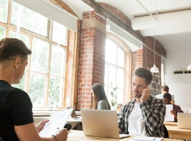 PYME: Cómo gestionar un equipo de Marketing remoto