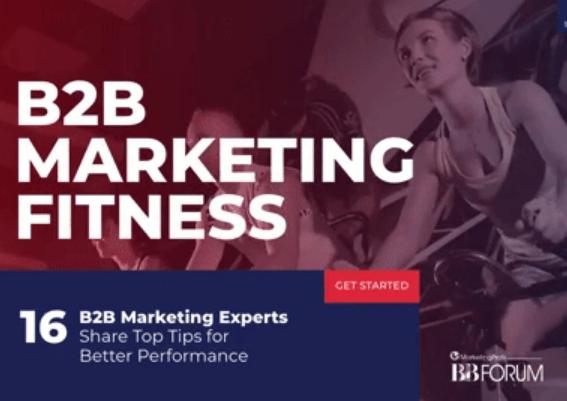 Marketing B2B: 16 expertos B2B comparten sus mejores consejos