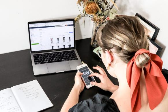 eCommerce: Cómo iniciar una tienda y hacer tu primera venta