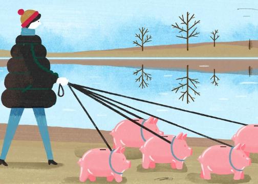 eCommerce: 5 ideas para tu propio negocio de mascotas