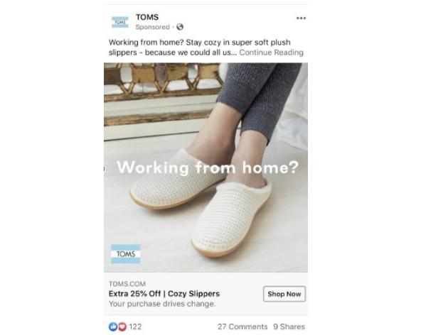 Redes Sociales: 6 estrategias de Facebook e Instagram - Covid