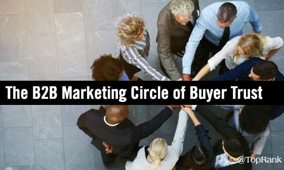 B2B: Cómo se puede conseguir la confianza del comprador