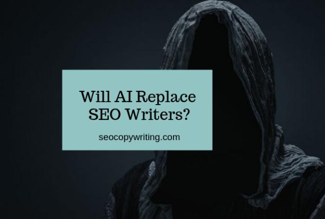 SEO: ¿La IA remplazará a los escritores de SEO?