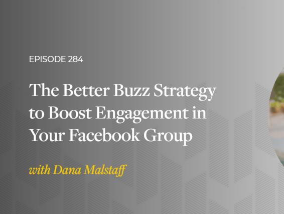 Facebook: Cómo impulsar la participación en tu Grupo