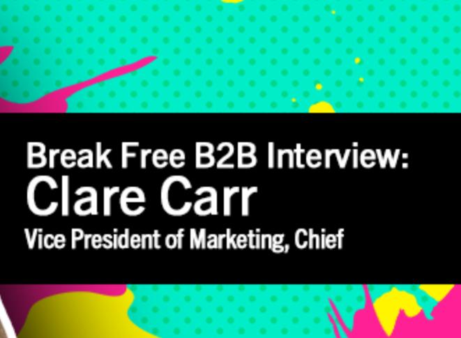 B2B: Usando Datos para impulsar el Marketing de Contenidos