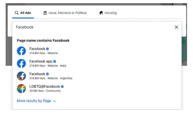 Redes Sociales: Cómo encontrar  tus anuncios en FB e Instagram