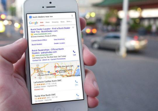 SEO: 8 consejos basados en datos para la búsqueda local
