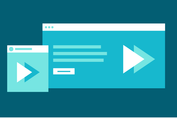 Diseño: 15 Ejemplos inspiradores de Landing Pages en RRSS