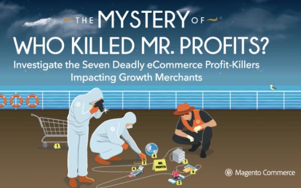 eCommerce: 7 asesinos de crecimiento que afectan tus ventas