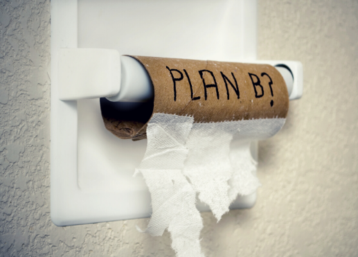 PYME: Mantenga la calma y adapte tu estrategia de Marketing