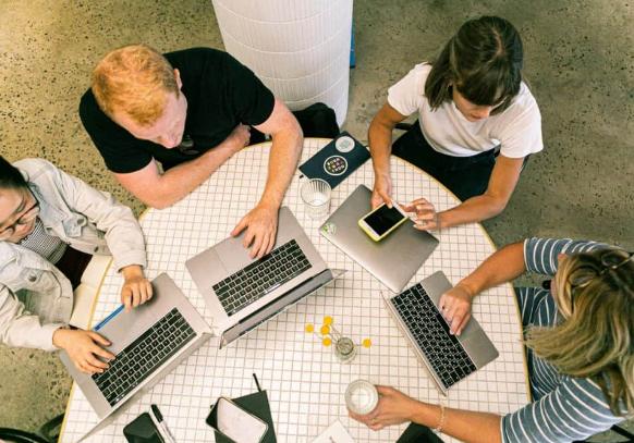 Herramientas: 10 de colaboración online que debes tener