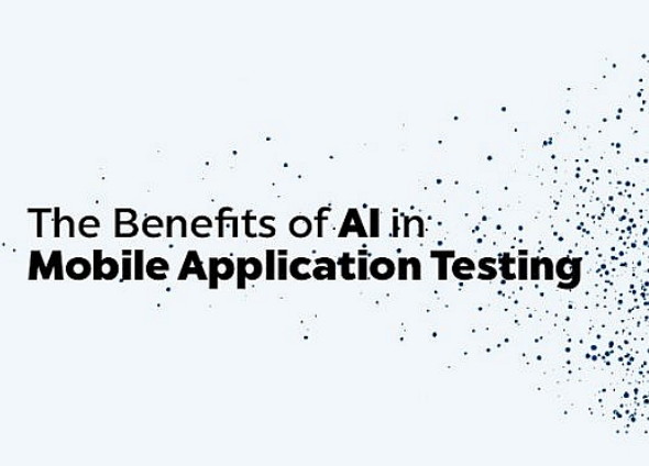 Diseño: Los beneficios de IA en las pruebas de apps