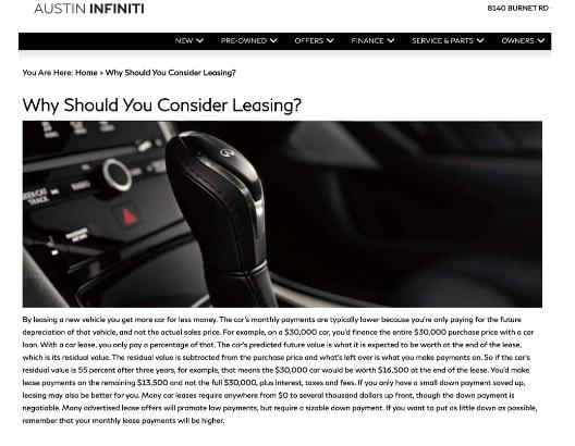 eCommerce: 5 formas de conseguir posibles compradores de coches