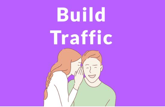 SEO: Cómo generar tráfico a sitios web nuevos o con problemas