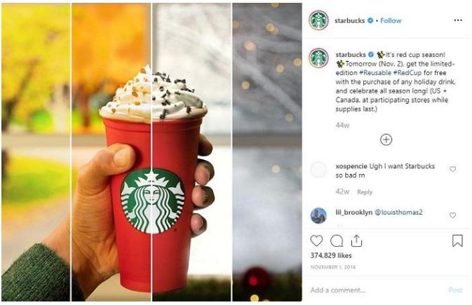 Instagram: 7 formas de aumentar tus Ventas Navideñas