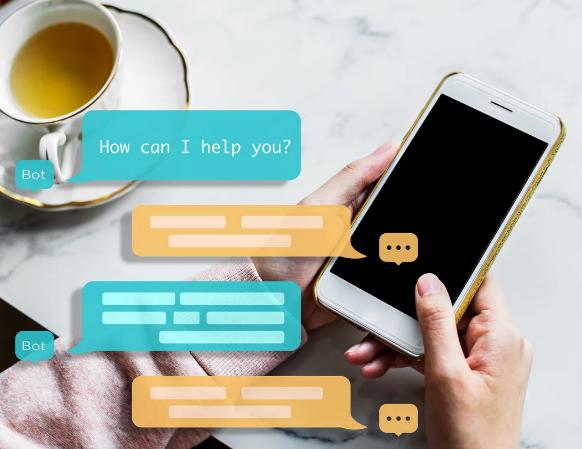 eCommerce: ¿Cómo están remodelando los chatbots la industria?