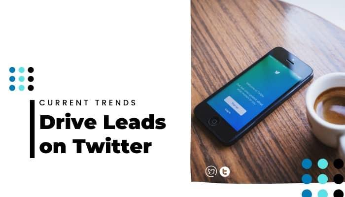 Twitter: Últimas tendencias de cómo generar formularios