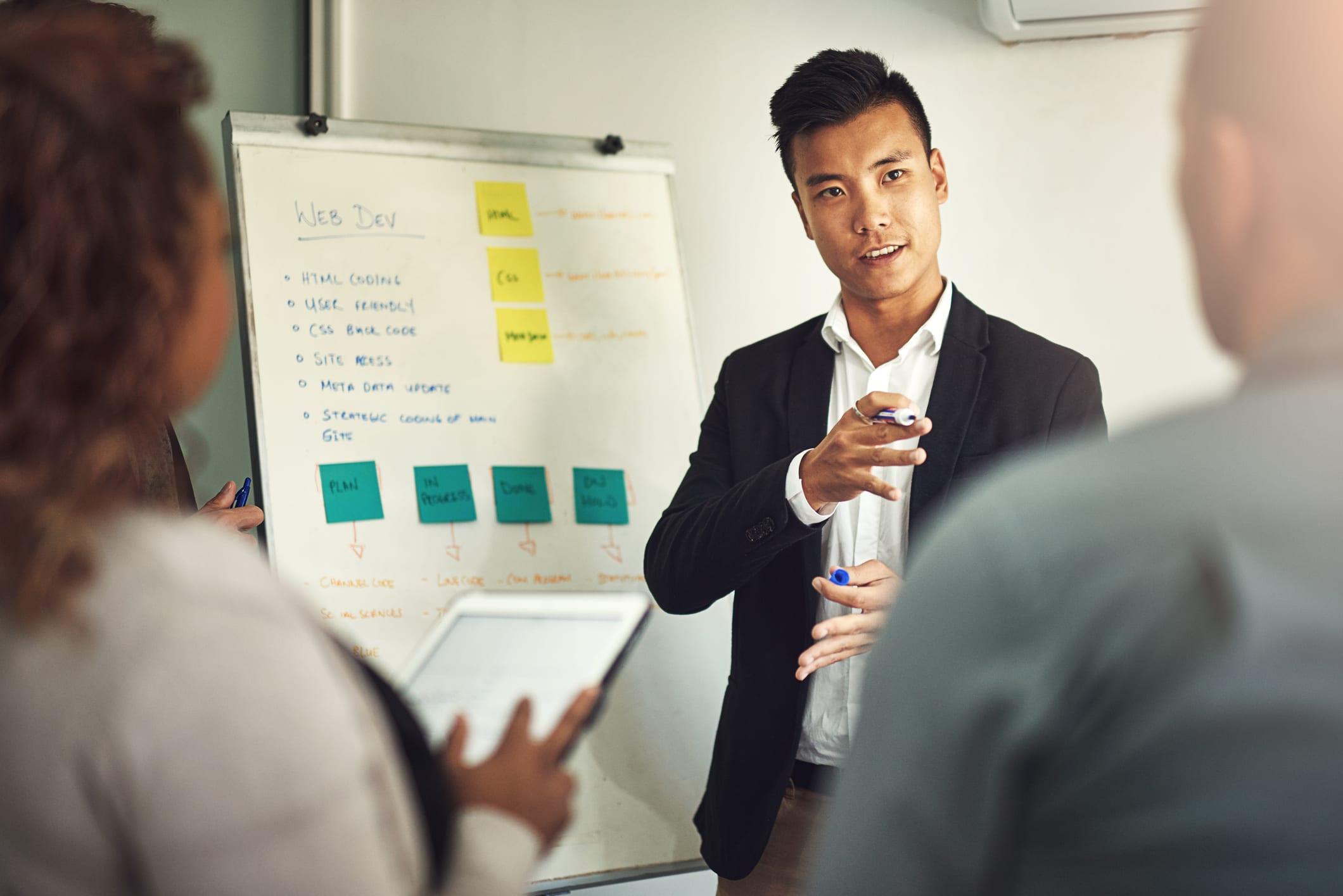 3 consejos para un programa exitoso de marketing