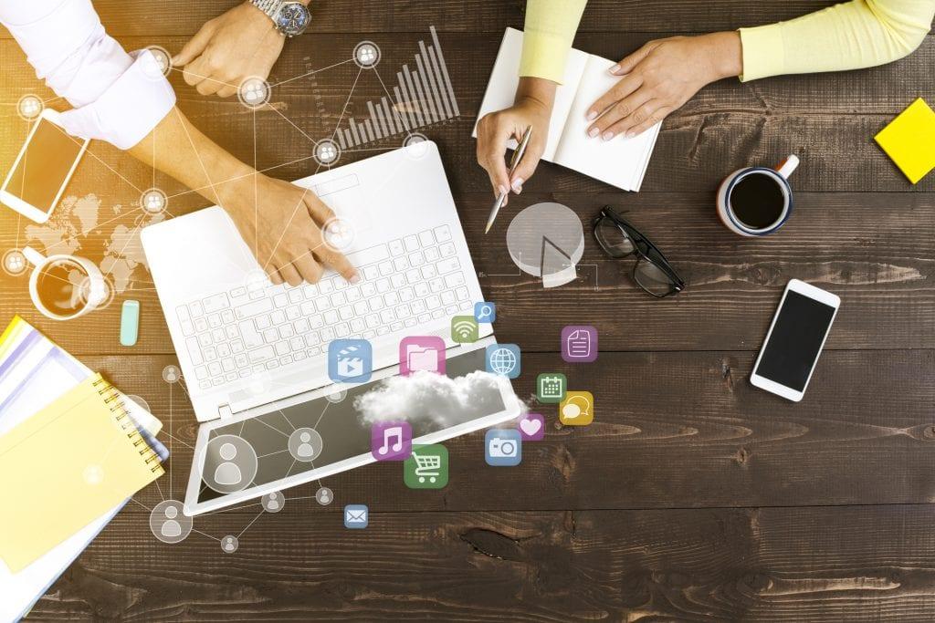 4 estrategias de promoción de contenido para mayor interacción