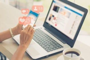 5 tipos de contenido de redes que impulsa los resultados B2B