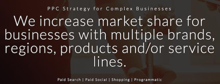 Remarketing de AdWords para empresas multimarca