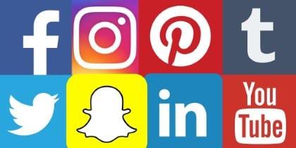Conducir el tráfico con las redes sociales