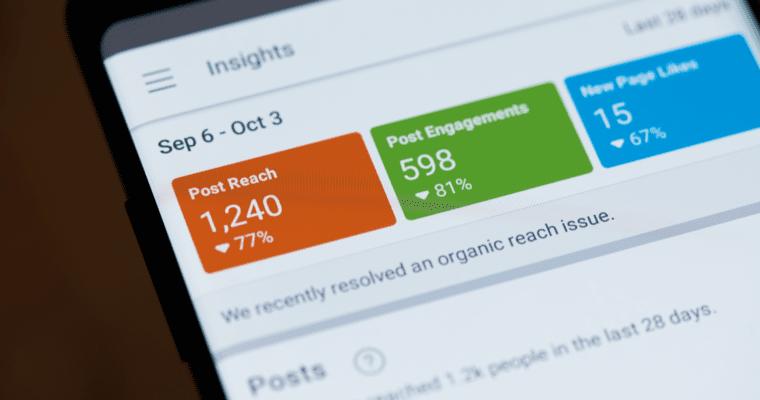 Cómo usar Facebook para aprender más sobre tu audiencia