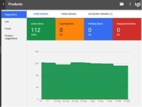 Google Shopping Parte 2: Conceptos básicos de Merchant Center