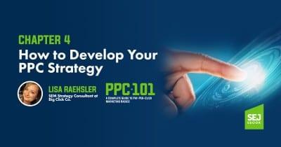 Cómo desarrollar su estrategia de PPC