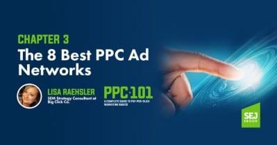 Las 8 mejores redes publicitarias de PPC