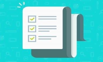La última lista de verificación de ECommerce SEO