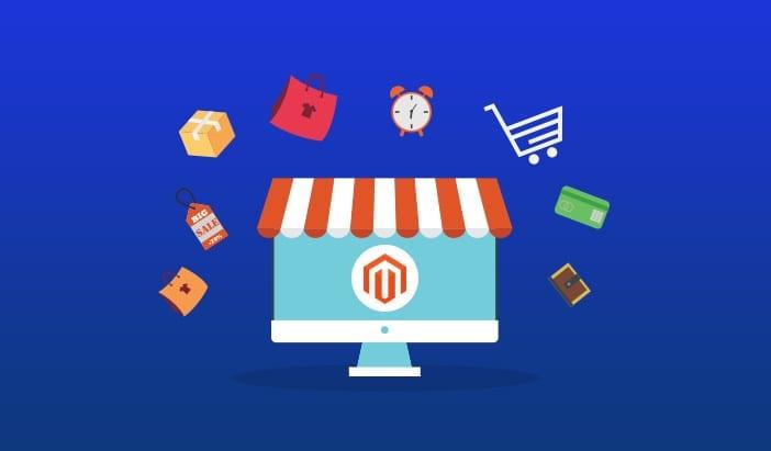 Iniciar una tienda online: ¡no busque más que Magento!
