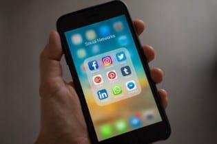 Consejos para integrar las redes sociales en el diseño de su web
