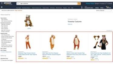 Amazon: Los anuncios ahora pueden soportar ofertas dinámicas