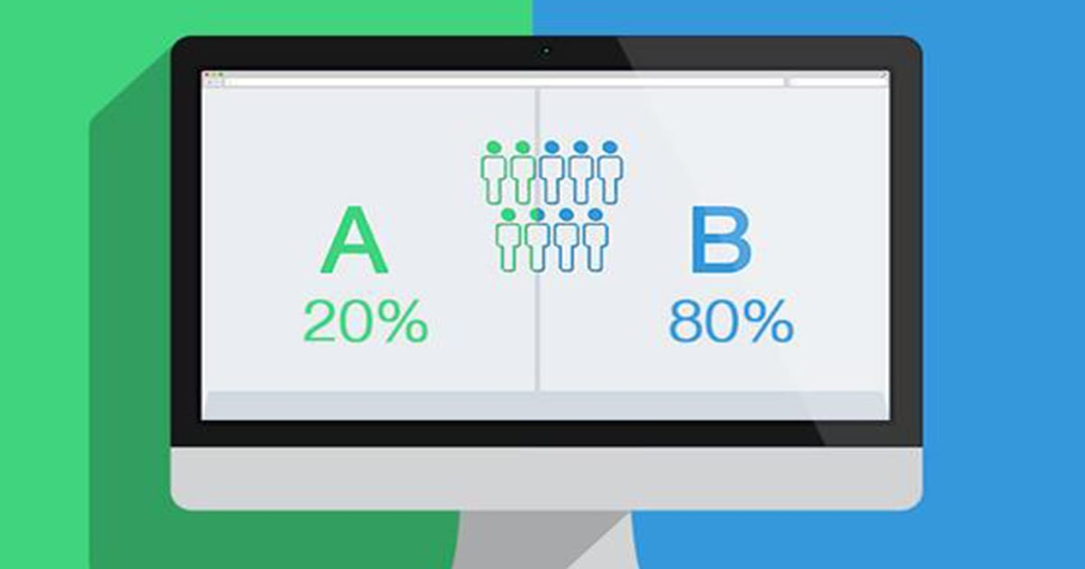 SEM: Inicie las pruebas A / B hoy con 6 pasos simples