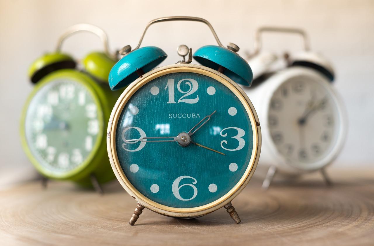 AdWords: Añade la columna Tiempo de Conversión