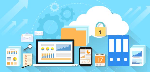 PYME: Cómo comparar los servicios de backup en la nube