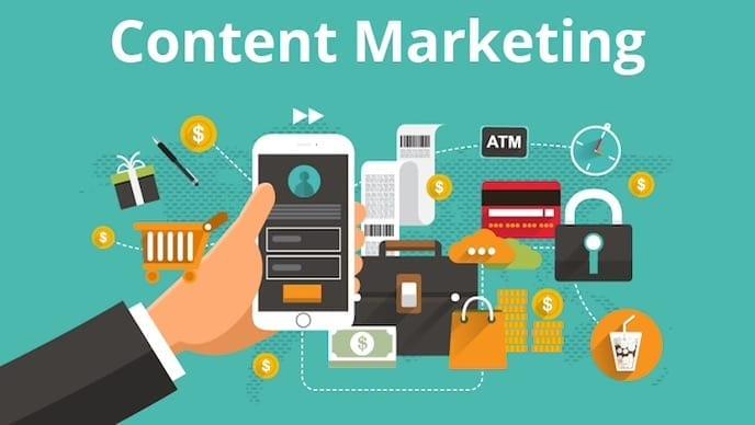 Estas son las mejores herramientas de marketing de contenido