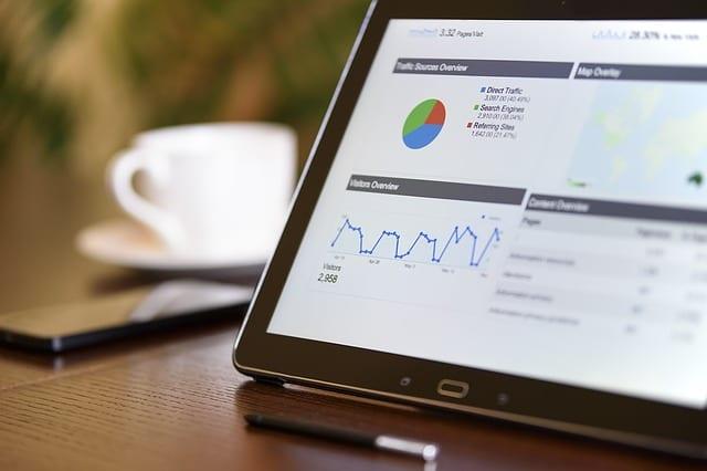Cómo utilizar los datos en el marketing de contenidos B2B