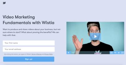 25 ideas para ayudarle a construir su lista de email más rápido