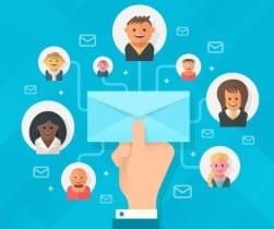 Verificación, limpieza y validación de direcciones de email