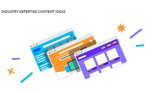 Contenido:  +75 ideas sin caducidad para impulsar tu blog