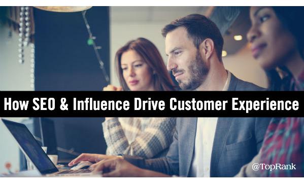 SEO: Influencers y SEO impulsan la experiencia del cliente