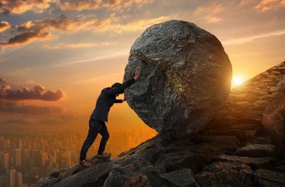 B2B: El 81% de marketers lucha por un buen Contenido