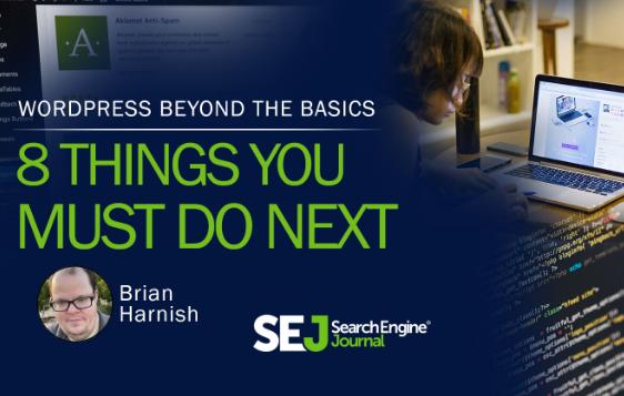 SEO: WordPress SEO, 8 cosas que debes hacer a continuación