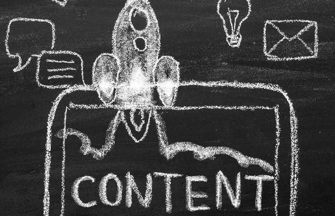 Contenido: 4 grandes cambios para un nuevo Marketing