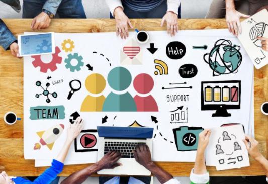 PYME: Comunicación social y plataformas de colaboración