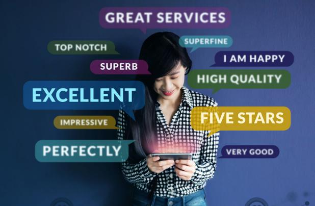 PYME: El auge de los amplificadores de opinión de clientes