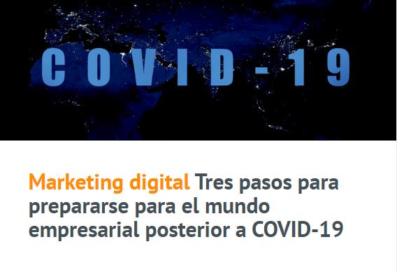 PYME: 3 pasos para prepararse para el mundo post COVID-19